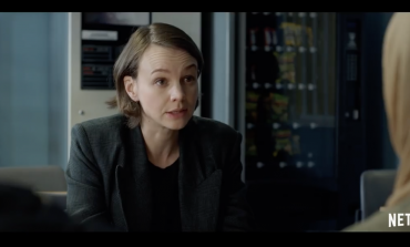 Netflix Drops Trailer for Carey Mulligan Detective Drama 'Collateral'