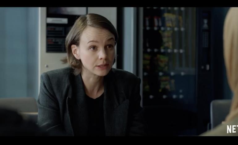 Netflix Drops Trailer for Carey Mulligan Detective Drama ...