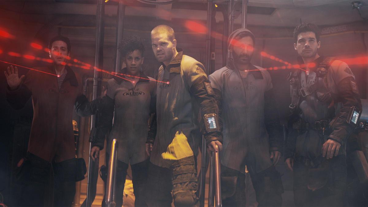 'The Expanse' Season 3 Trailer Reveals Premiere Date