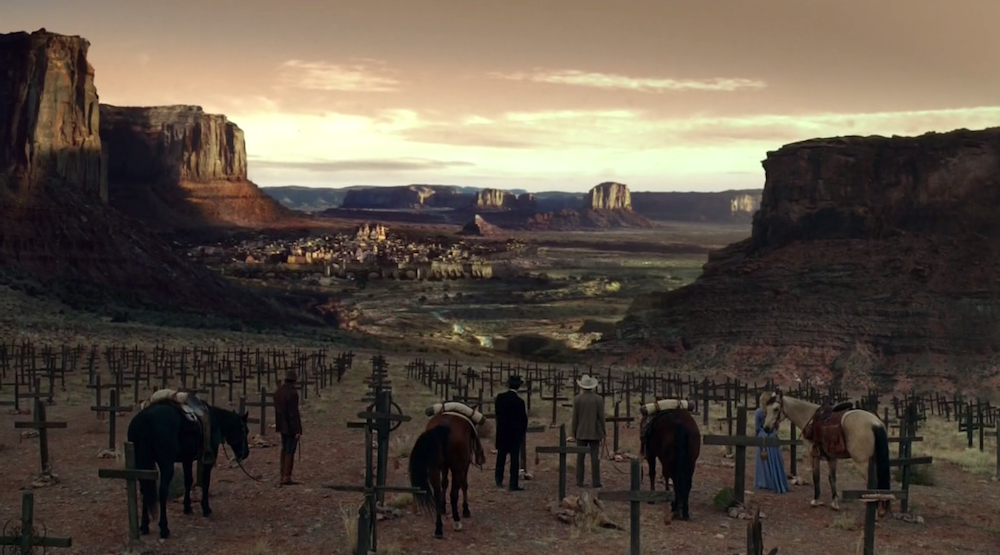 HBO's 'Westworld' Comes To Life at SXSW Austin in 2018
