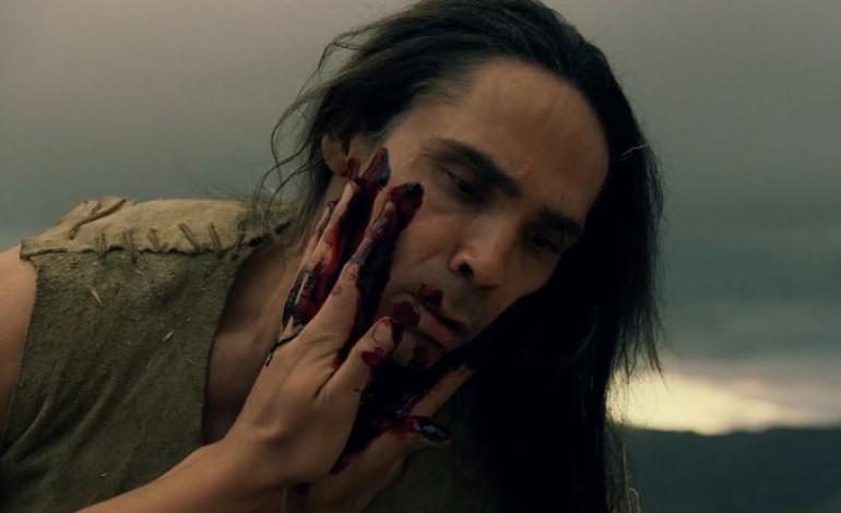 'Westworld' Has a Few Trailers Lurking Around