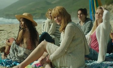 Shailene Woodley, Laura Dern, and Zoe Kravitz are Confirmed to Return for Season 2 of 'Big Little Lies'