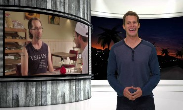 Daniel Tosh Gets a 3 Season Extension With Comedy Central