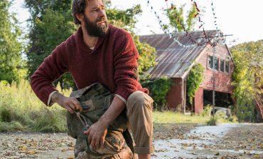 John Krasinski Gets TV Deal With Amazon Studios