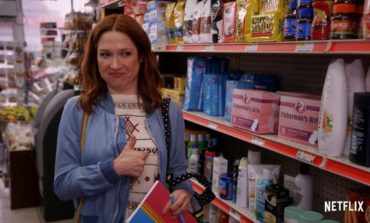 Netflix Announces 'Unbreakable Kimmy Schmidt' Gets Its Own Interactive Special