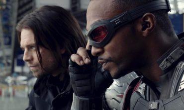 Disney+'s New Series 'Falcon & Winter Soldier' Adding Daniel Brühl and Emily VanCamp