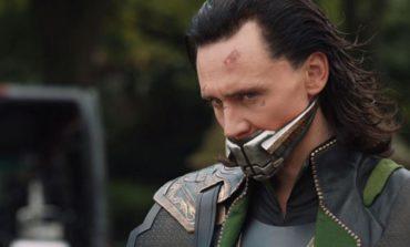 New Image of Tom Hiddleston from Disney+'s 'Loki' Revealed