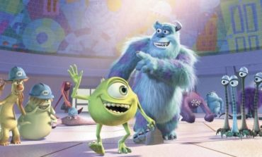 Ben Feldman Reveals a First Look at His New Character in Disney+'s 'Monsters at Work'