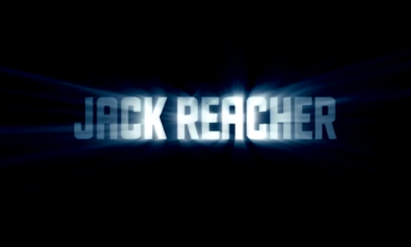 Lee Child's 'Jack Reacher' Novels To Be Adapted For Television
