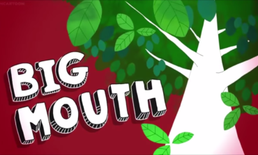 'Big Mouth' Gets Big Renewal