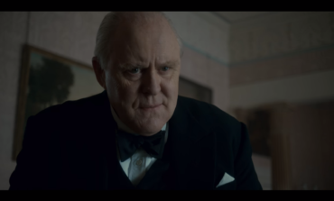 John Lithgow Joins the Cast of HBO's Limited Series 'Perry Mason'