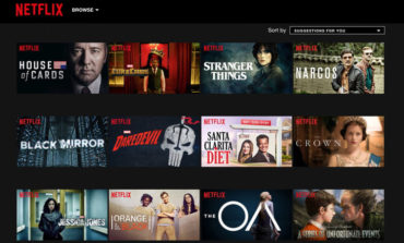 Netflix Experiences Unprecedented Declines In Wake of New Competition