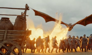 George R.R. Martin Confirms That Dragons Will Appear in the Targaryens-Based 'Game of Thrones' Prequel on HBO