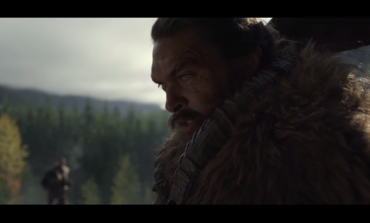 'See' Starring Jason Momoa Gets Its First Trailer and Release Date