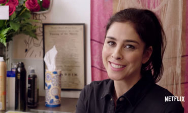 HBO Orders Pilot from Sarah Silverman