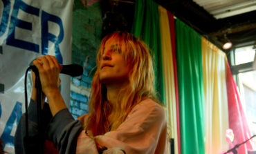 ABC Casts Indie Singer Ioanna Gika in 'Stumptown'