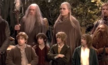 Amazon's 'Lord of the Rings' Series is Already Getting A Season 2 Renewal