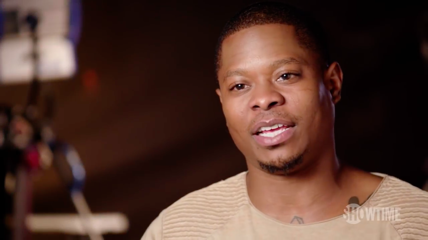 Actor Jason Mitchell Is Fired From Showtime Series The Chi After Allegations Of Misconduct Mxdwn Television