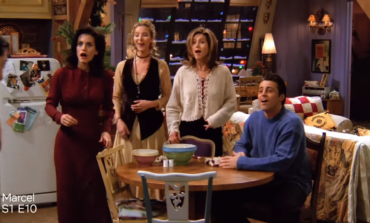 'Friends' Reunion Reveals First Trailer