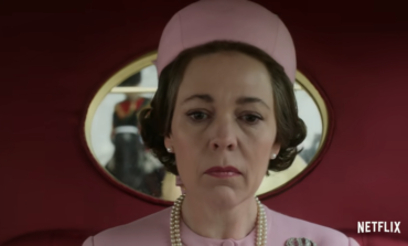 Olivia Colman Starring In New HBO Drama 'Landscapers'