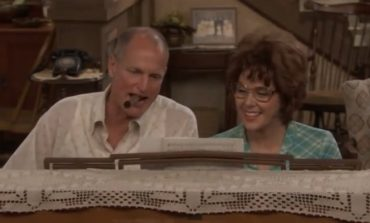 Woody Harrelson & Marisa Tomei To Reprise Roles For ABC's 'All in the Family' Live Special