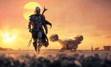 'The Mandalorian' Katee Sackhoff Explains Inspiration for Bo Katan