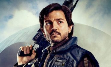 Disney+ Reveals New 'Star Wars' Series 'Andor,' Releases Trailer