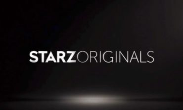 Kelli Berglund Set To Join Starz's Wrestling Drama Series