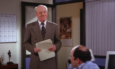 Richard Herd, Mr. Wilhelm on 'Seinfeld', Passes Away at 87
