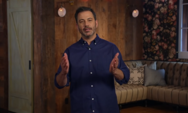 Jimmy Kimmel Will Leave 'Jimmy Kimmel Live' for the Summer