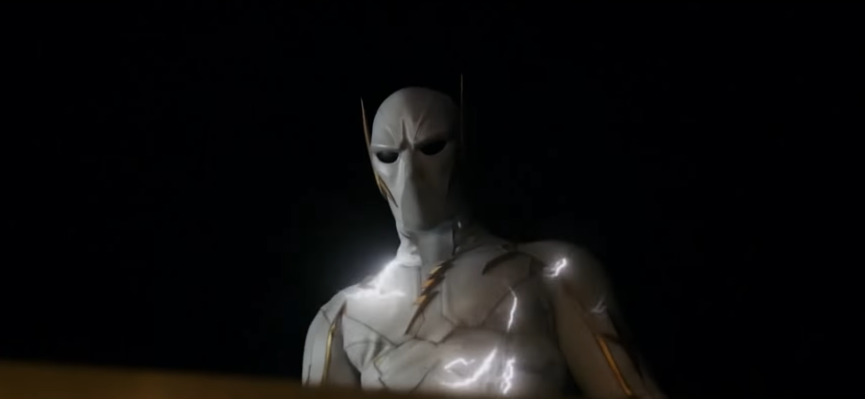 Season 7 Of The Flash To Feature Long Awaited Villain Godspeed Mxdwn Television