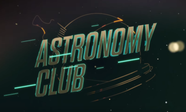 Netflix Cancels 'The Astronomy Club' After One Season