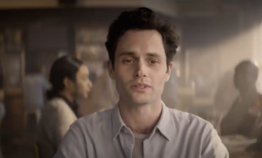 Penn Badgley Speaks Out About Sexual Assault Allegations Against 'You' Co-star Chris D'Elia