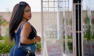 'Claws' Star Niecy Nash Delivers a #PlotTwist with Marriage to Singer Jessica Betts