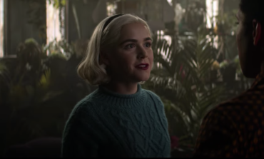 The First Trailer for the Final Installment of Netflix's 'Chilling Adventures of Sabrina' is Here