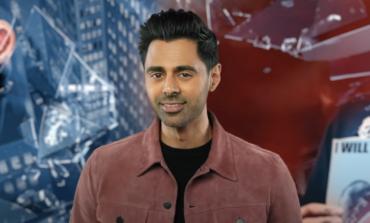 Hasan Minhaj Joins Cast Of Apple's 'The Morning Show' For Season 2
