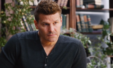 David Boreanaz Has No Plans to Reprise His Iconic 'Buffy the Vampire Slayer' Role