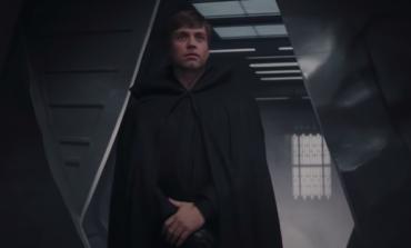 'The Mandalorian' Season Two Finale Included a Luke Skywalker Cameo