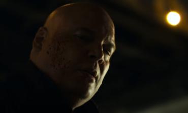 Vincent D'Onofrio In Talks to Reprise 'Daredevil' Role in MCU