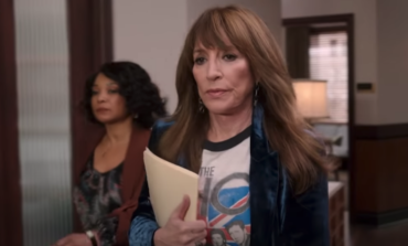 ABC Cancels 'Rebel,' 'Mixed-ish' & More