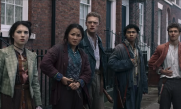 Sherlock Holmes-Inspired YA Series 'The Irregulars' Premieres on Netflix