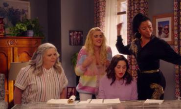 Peacock Series 'Girls5eva' Renewed for a Second Season