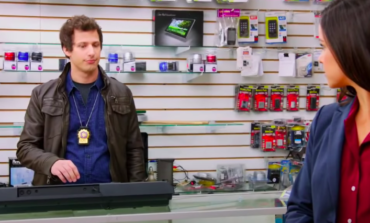 The 'Brooklyn Nine-Nine' Cast and Crew Returns to Production on the Show's Final Season