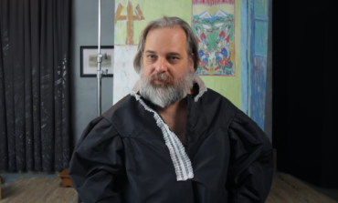 Dan Harmon's Fox Series 'Krapopolis' to Bring Cryptocurrency and NFTs to Ancient Greece