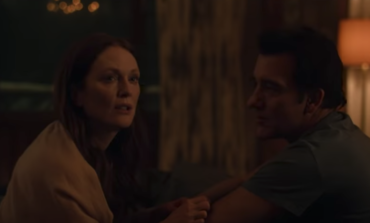 Julianne Moore Shines in First Trailer for Apple TV+ Stephen King Limited Series 'Lisey's Story'