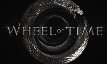 Amazon Announces that 'Wheel of Time' Will Debut in 2021 in Logo-Revealing Teaser