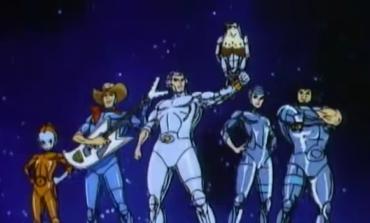 80s' Cartoon 'SilverHawks' is Getting the Reboot Treatment