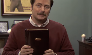 Nick Offerman Cast as the Coach in 'A League of Their Own' Reboot Series at Amazon