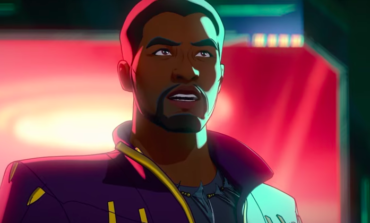"""Review of Marvel Studios' 'What If...?' Second Episode """"What If...T'Challa Became a Star-Lord?"""""""