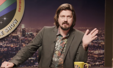 'The Whitest Kids U'Know' Co-Founder Trevor Moore Has Died at Age 41